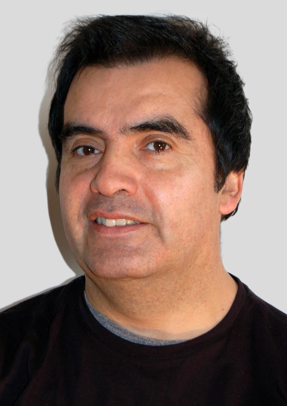 David Lara Pena